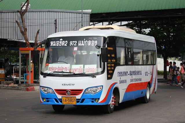22 Sri Lankan tourists injured in Ratchaburi bus accident