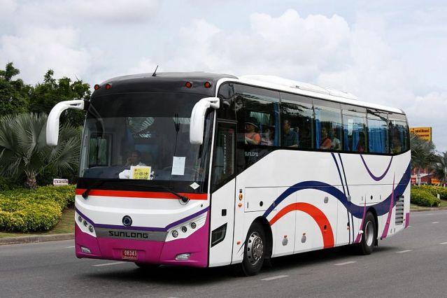 Bus crash driver 'high on meth'