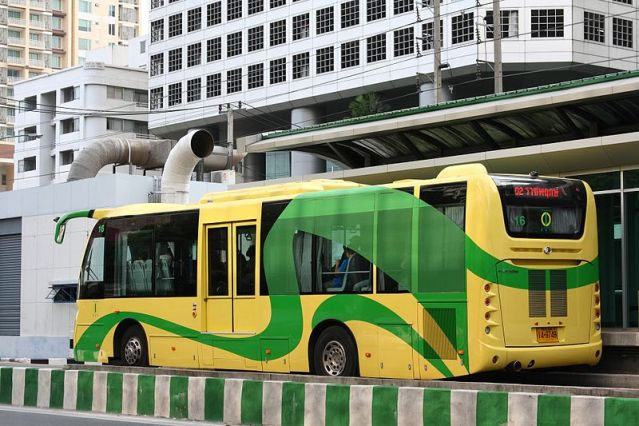 BMA is likely to continue BRT bus service