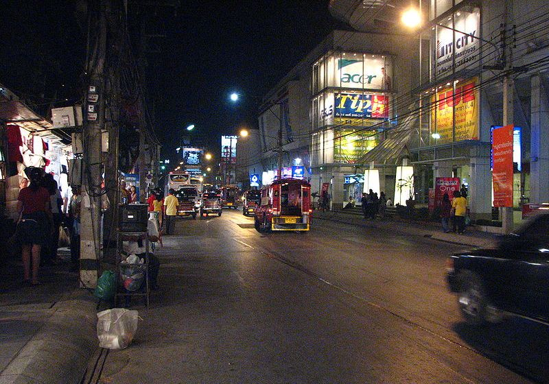 Disabled German man left stranded in Thailand after being robbed by ladyboy