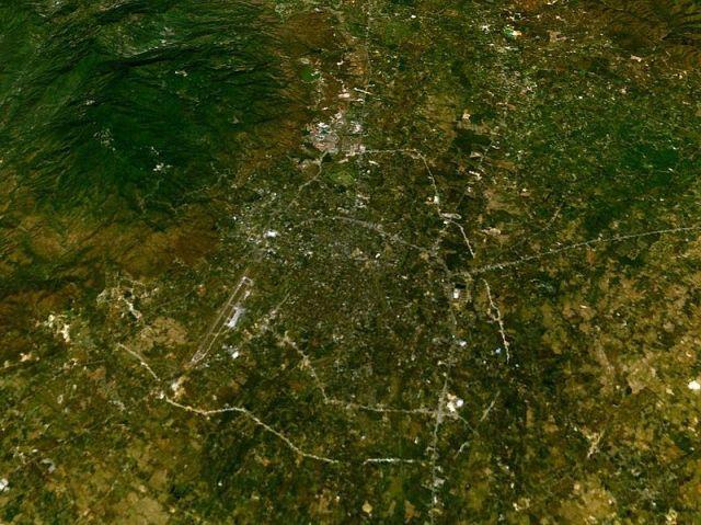 Minor quake rattles Chiang Mai district