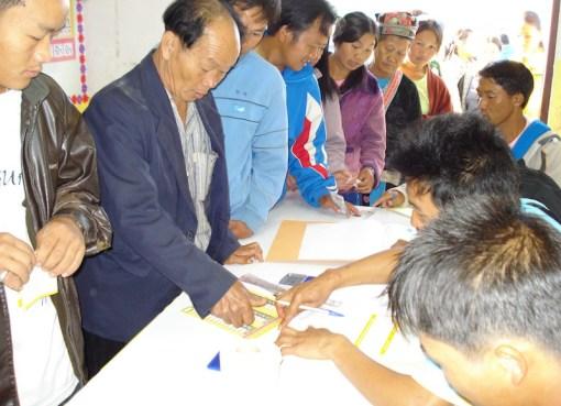 Thai general election