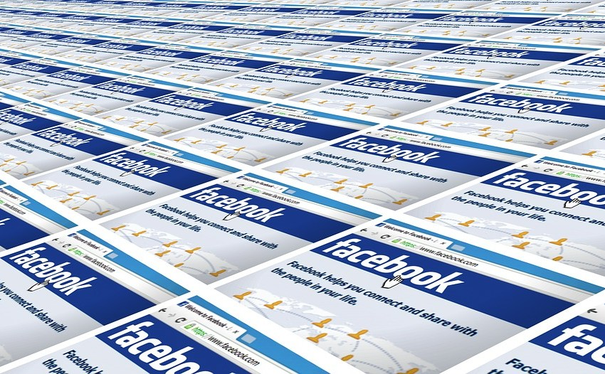 How the Invisible Hand of Facebook 'Can Influence Politics'