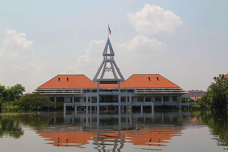 Thammasat University authorized to import Vaccines