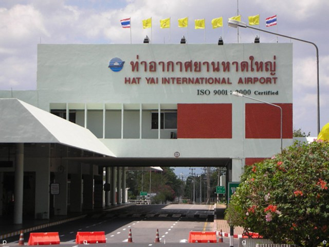 Maximum security maintained at all airports