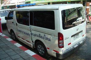 Brit, 58, found dead in Patong hotel room