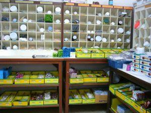 Hospital Pharmacy in Nakhon Phanom Province