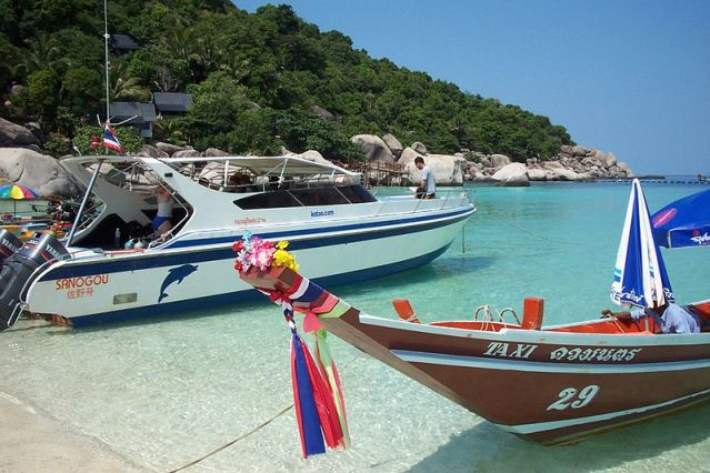 Guru Linked to Koh Tao's Dead Belgian Tourist Left Country: Police