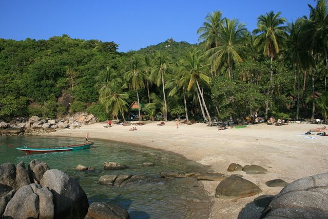 Police clarify foreign tourists' death cases on Koh Tao