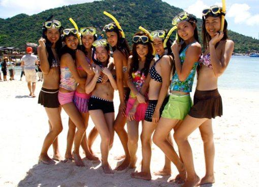 Miss Teen Thailand