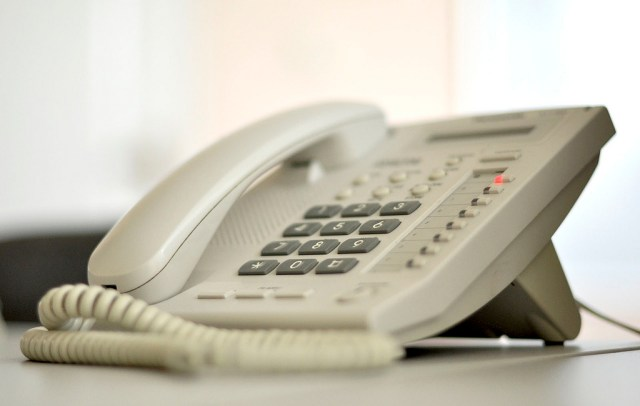 TOT to reduce monthly fee for home phone users