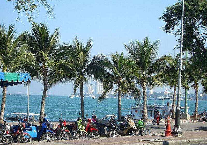 Pattaya to hold Beach Bikini Run 2020 next month on Halloween