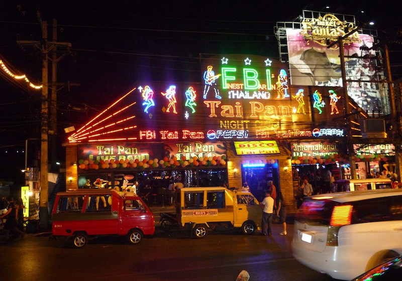 Phuket pub, bar entertainment workers plea to return to work
