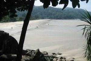 Body found floating off Kata Beach