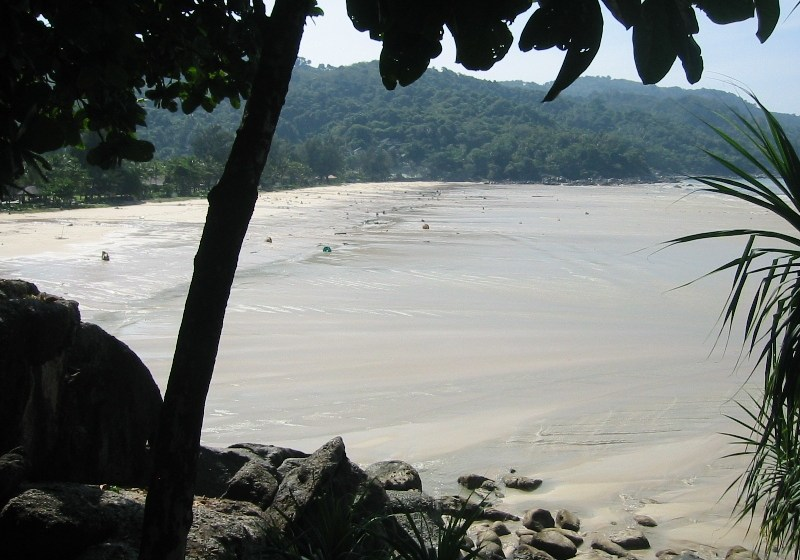 Indian tourist dies after pulled from surf at Kata Beach