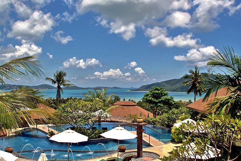 Australian man found dead from possible drug overdose in Phuket resort
