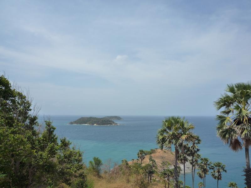 Phromthep Cape in Phuket