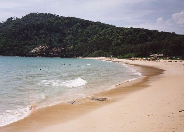 British tourist, 60, drowns at Karon Beach