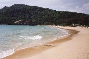 Chinese tourist drowns at Nai Harn