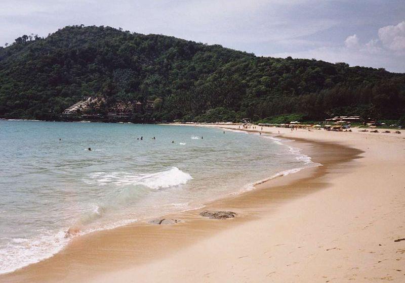 Elderly Swiss man drowns at Mai Khao beach in Phuket