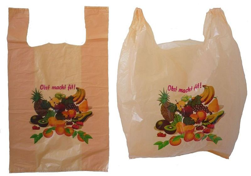No Plastic Bags on Thai Environment Day