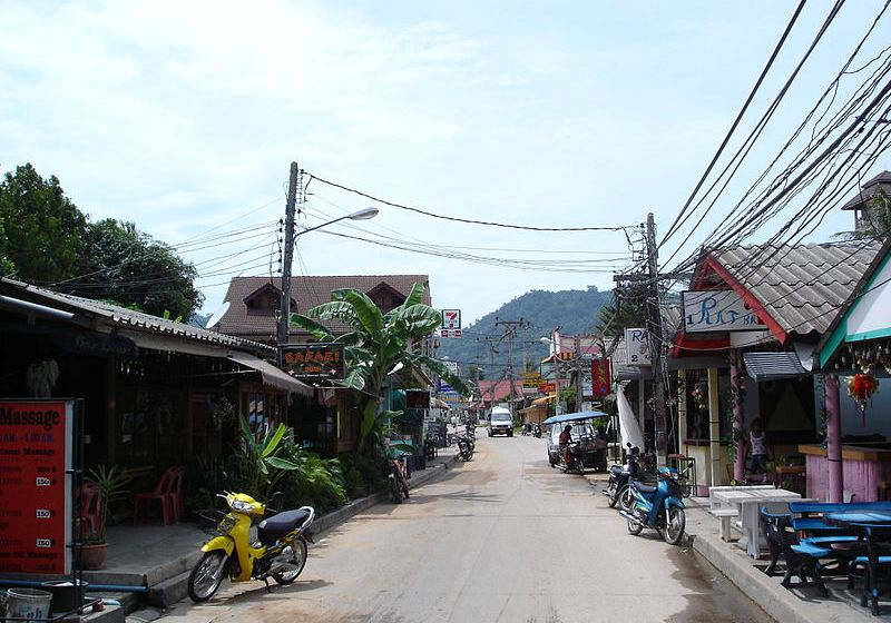 Koh Samui Reports More COVID Cases from Entertainment Place Cluster
