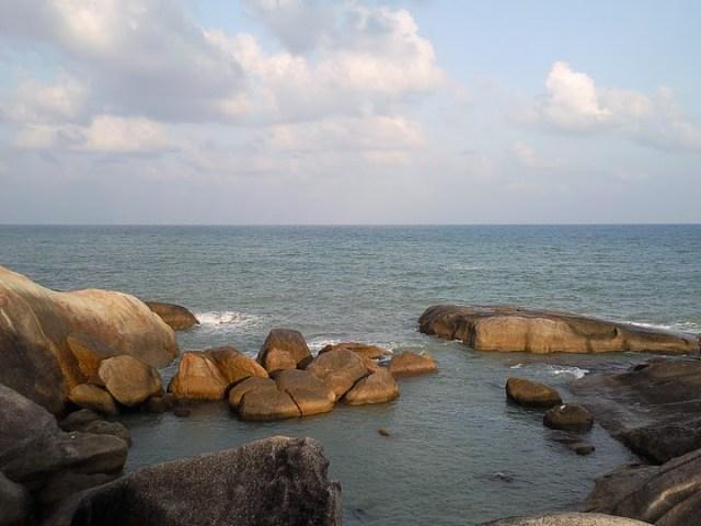 No trace of Samui beach sewage despite Facebook 'evidence'