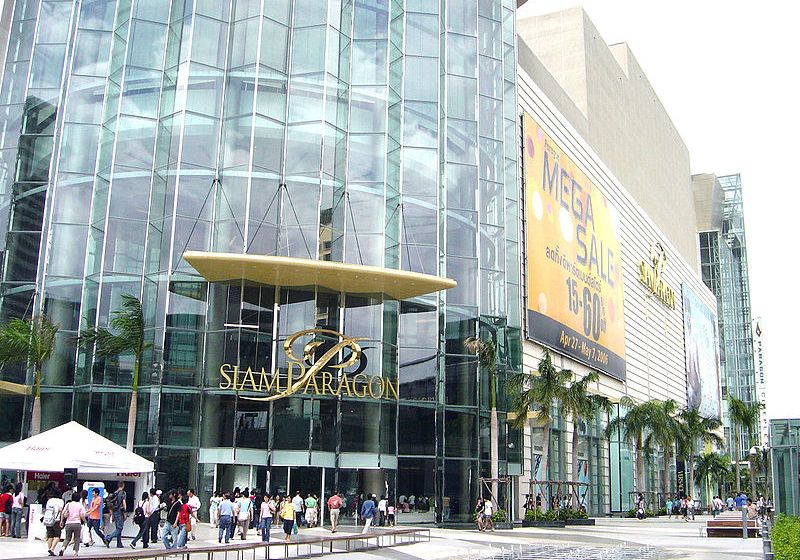 Shopping Malls and Retail Stores to Stock up Goods for Increasing Demand