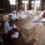 Islamic School in Southern Thailand