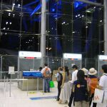 Biometric Identification Stops Fake Passport Holder at Suvarnabhumi