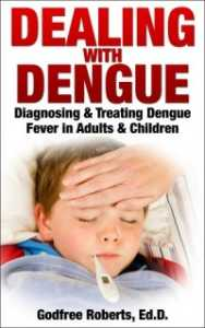 Precent, Diagnose, Treat and Recover from Dengue Fever