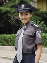 Thai Immigration Officer