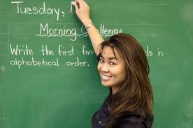 Teach English to Thais
