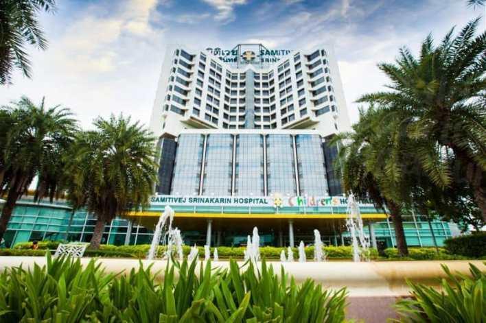 السياحة العلاجية في تايلاند.. أفضل المستشفيات و مراكز السياحة العلاجية في تايلاند السياحية