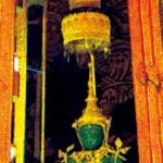 玉佛寺(Wat Phra Kaeo)