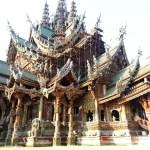 真理寺(The Sanctuary of turth)