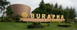Burapha University of Thailand