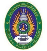 CMRU Thailand