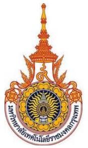 RMUTK Bangkok