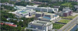 Mahidol University of Thailand