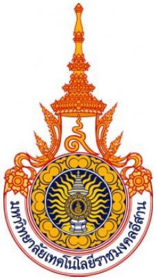 RMUTI Thailand