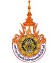 RMUTR Thailand