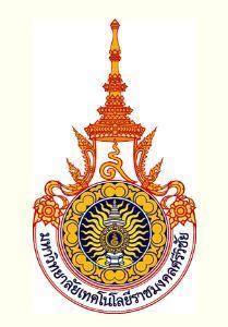 RMUTSV Thailand