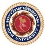 Siam University Bkk