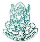 Silpakorn University Bkk