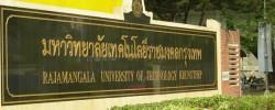 RMUTK Technic Bangkok