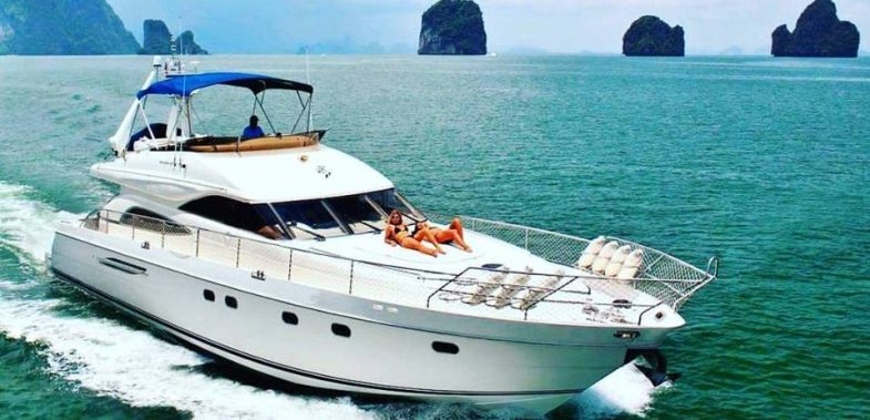 Private Cruise Party in Pattaya