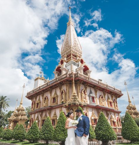 Thailand Weddings Planners and Packages of Phuket Thailand Wedding Planners, Elopements and Vow Renewals Phuket