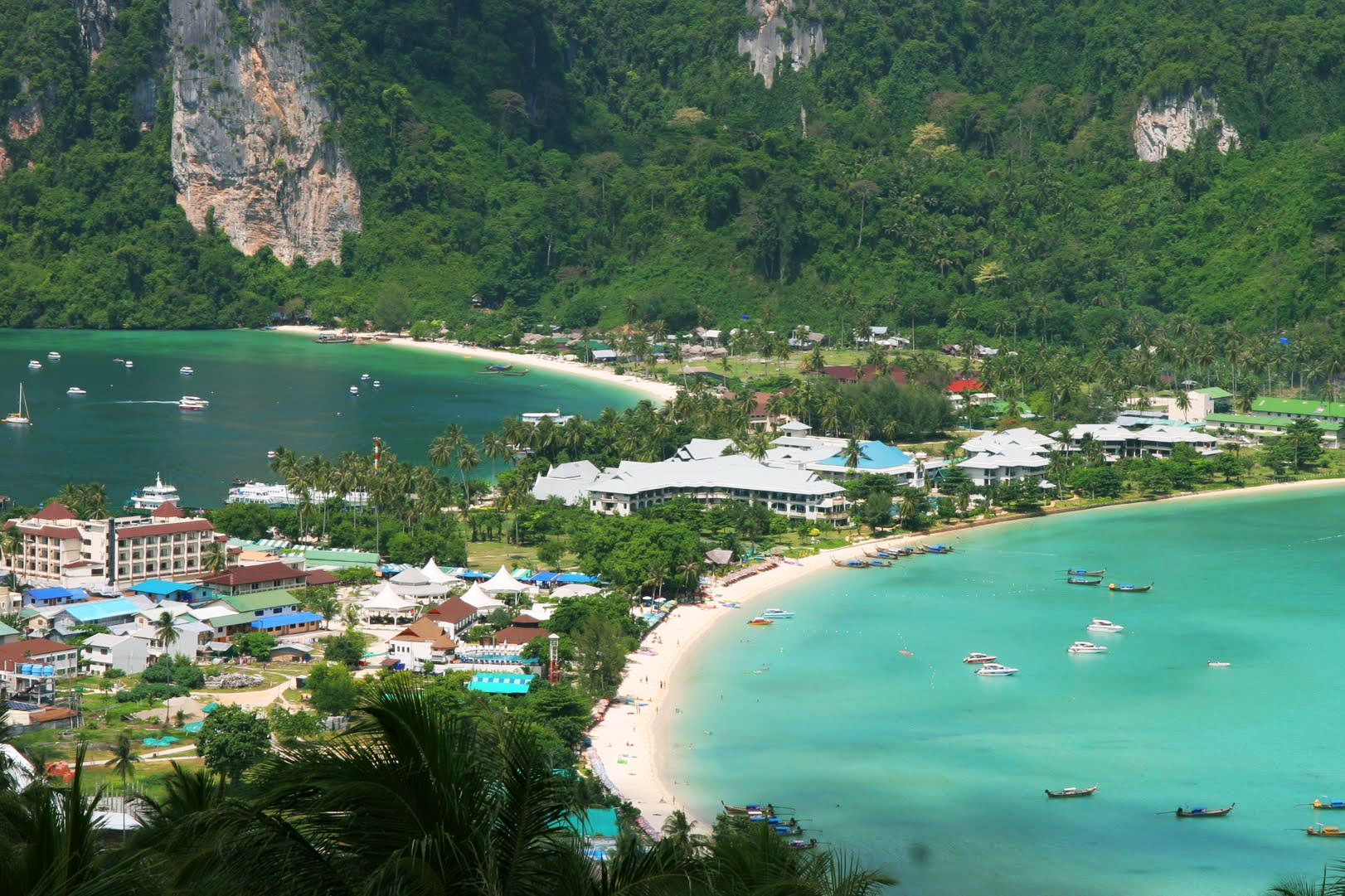 Thailand Weddings Planners and Packages of Phuket Phi Phi Weddings