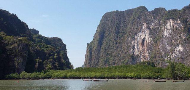 Phang Nga National Marine Park Image